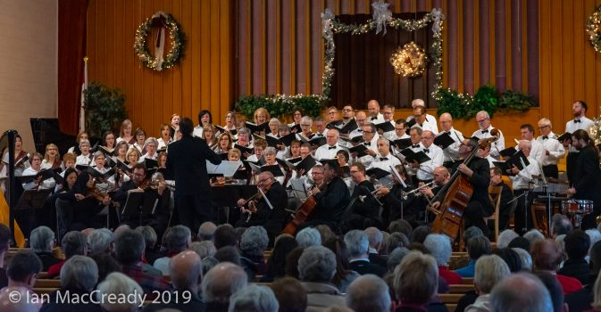DPC Yuletide Cheer Concert