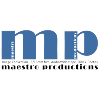 Maestro Productions